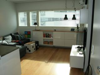 New and trendy apt in Kalasatama!, Helsínquia