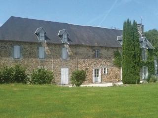 Hocquigny, La Haye-Pesnel