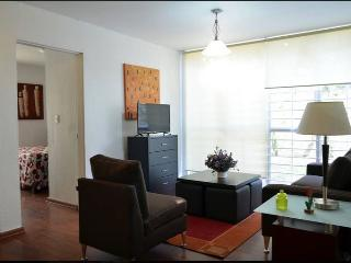 Premium central location in GDL 2 bedroom wifi, Guadalajara