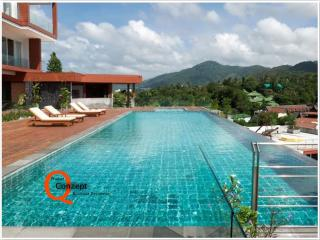 Q Conzept Boutique Residence Sea View, Kata Beach