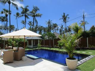 Santai-Luxury Villa with private pool - Kubu Beach