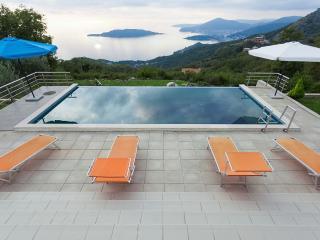 2storey luxury Villa in Kuljace with swimming pool