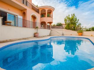 """LUXURY SEA VIEW VILLA""Santa Ponsa"