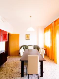 Residence CasaMichela Caorle, appartamenti in affitto a 150mt dalla Spiaggia di Ponente.