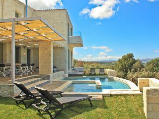 Faidra Villa, Kontomari Chania Crete