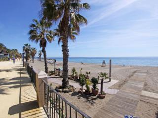 Exclusive Beachfront Apart.Golden Mile Marbella