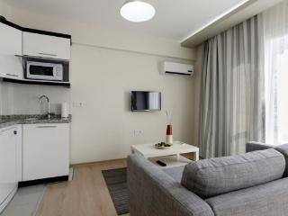 Studio Apart in Izmir City Center 1286