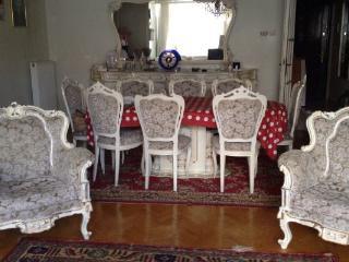 Old Style Daily Rental Flat in Beyoglu 1284, Istanbul