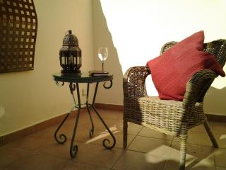 Habitación Privada con Baño en Suit y Terraza, Fuengirola