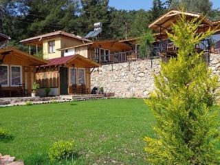Magnificent Bungalow in Beycik Villa 1282, Kemer