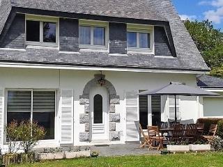 Villa du Paradis, Concarneau