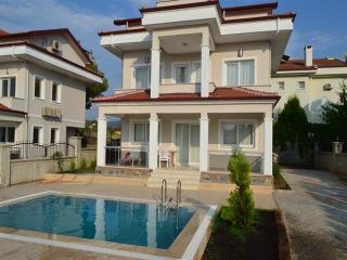 Villa Panaroma 4 Bedroom Villa at Fethiye 1277