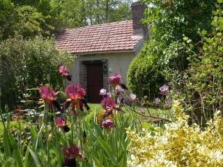 Chez Annick a 20 mn de Guedelon, St Fargeau et St Sauveur