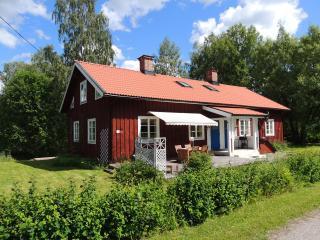 Cottage Smedgårdsvägen 7b, Ockelbo