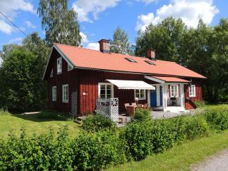 Cottage Smedgårdsvägen 7b