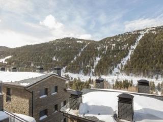 P&V Andorra Peretol, Canillo