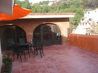 Casa Verde on Caracol - House