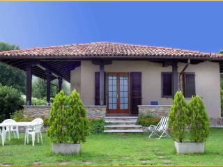 Trilocale in villa a Domaso per 7 persone ID 312