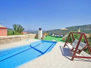 3-bedroom Topolia House, Kissamos