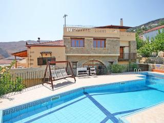 4-bedroom Topolia House, Kissamos