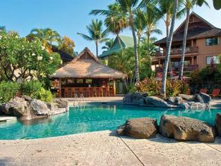 Wyndham Kona Hawaiian Resort (2 bedroom condo)