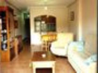 Alquiler de apartamento en Los Alcázares, Murcia.