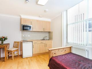 Spacious 1 bedroom apartment in Earl's Court, Londres
