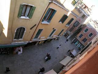 EMILIO, Veneza