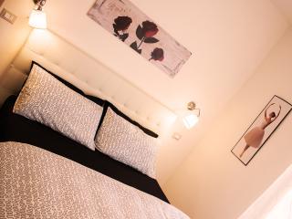 Residenza la Terrazza, appartamento zona centro, Perugia