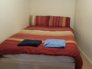 Comfy Room 8 In Chinatown, Newcastle upon Tyne