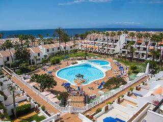 Parque Santiago 2: 2 bed Duplex / sleeps 6., Playa de las Americas