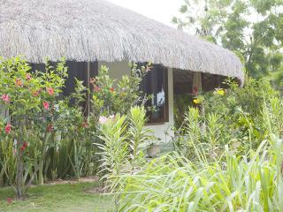 Refugios Parajuru - Bungalow für 2 im Kiteparadies