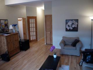 Ground floor appartment- with Garden, Montreal