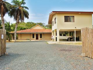 Custom 2 bedroom 2 bath on the river in Punta Mala, Pedasi