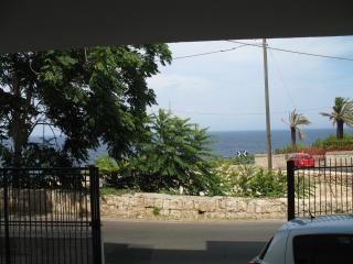 Apartment near the sea, Porto Tricase