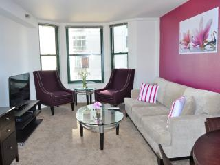Bright & Fun On Fillmore! 1Br/1Ba (IB), San Francisco