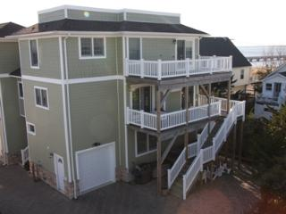 Spectacular Home w/Sweeping Water Views from Roof, Seaside Park