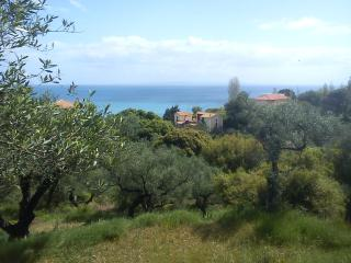 GiaLou- Sea view Studio, Zakynthos Town