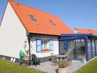 Maison indépendante avec jardin entièrement clos