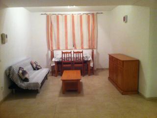 Apartamento de 1hab,parking,todo equipado, Benicarlo