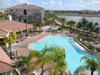fantastic Resort Vista Cay near int dr, 3b condo, Orlando