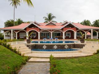 Villa de Lujo frente al mar  (Villa Bella)