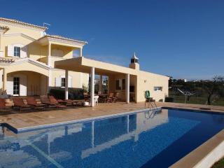 Kinzie Villa, Albufeira, Algarve