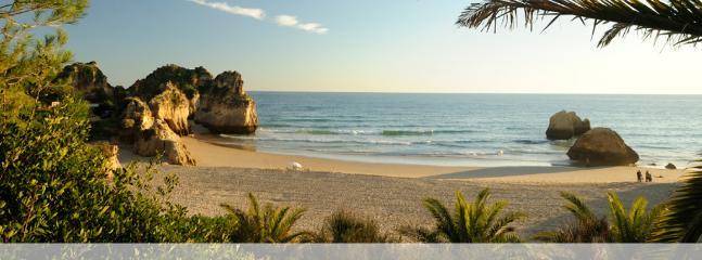 ALVOR - Sun and beach