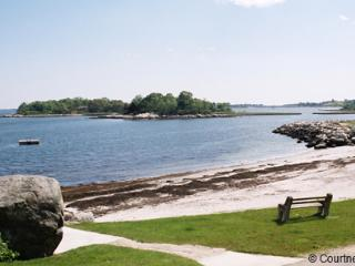 Cottage w/Waterview in Private Beach Community, Mystic