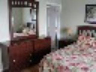 Private Master Bath adjoins bedroom