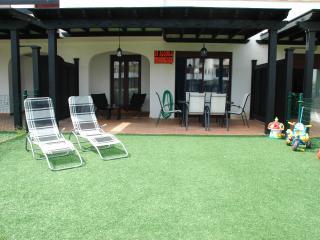 Apartamento en urbanización Jardines de Nuevo Vera