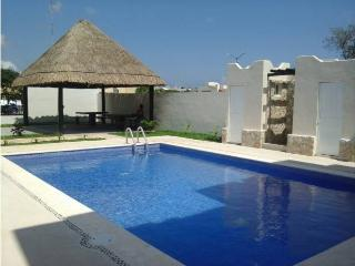 Apartment beautiful with pool and wifi DEIA, Playa Maroma