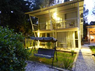 Cabanas Sol de Abril - tipo LOFT para 3 personas