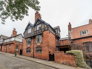 Wordsworth Street Townhouse, Lincoln